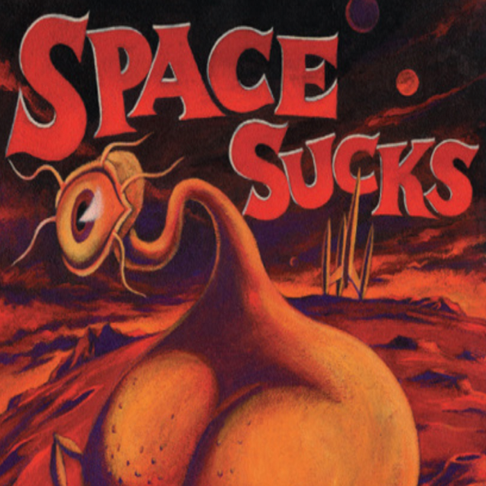 Space Sucks