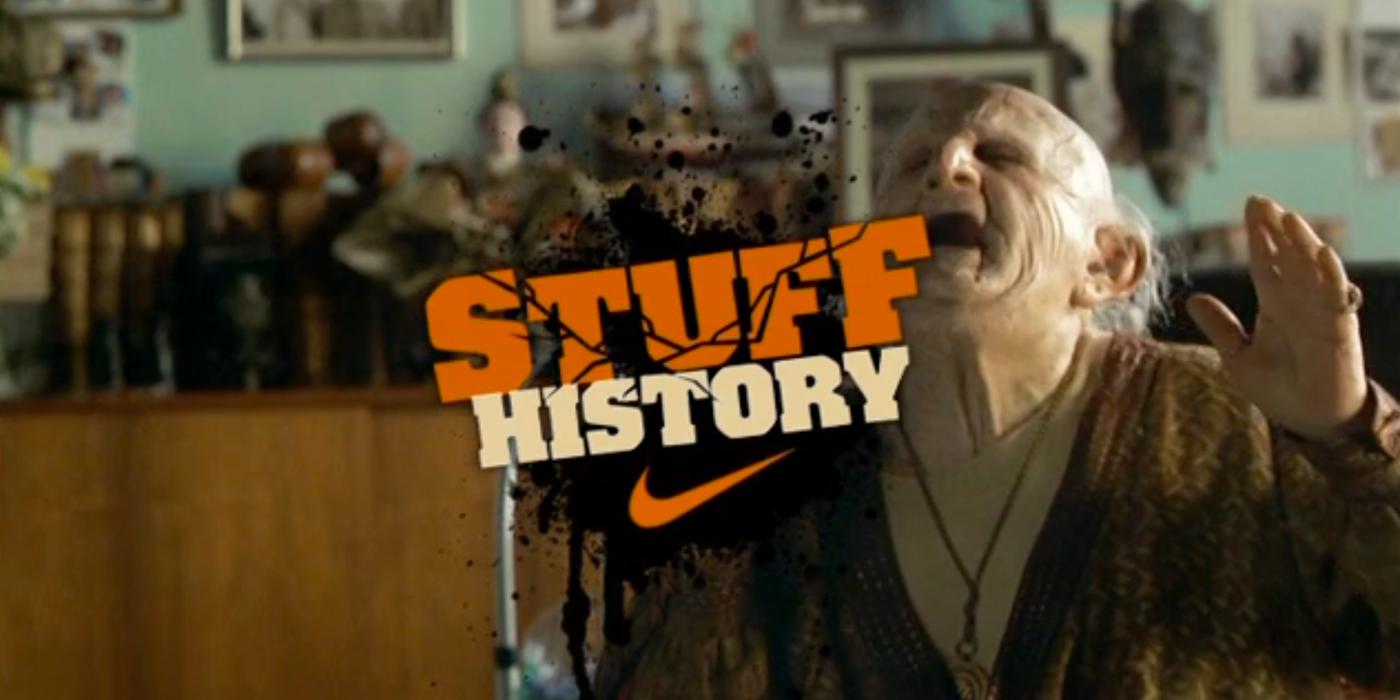 Nike | Stuff History